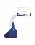 Impianto basket oleodinamico manuale sbalzo 330