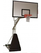 Impianto basket oleodinamico manuale sbalzo 275