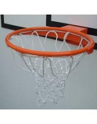 Canestro basket in acciaio verniciato