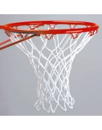 Retina per basket in nylon pesante