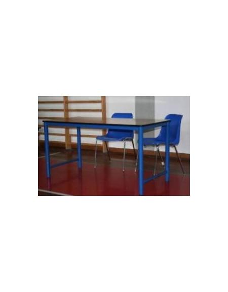 Tavolo per giudici dim.cm.100x70x76