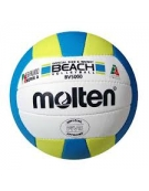 Pallone beach-volley Molten V BOSS