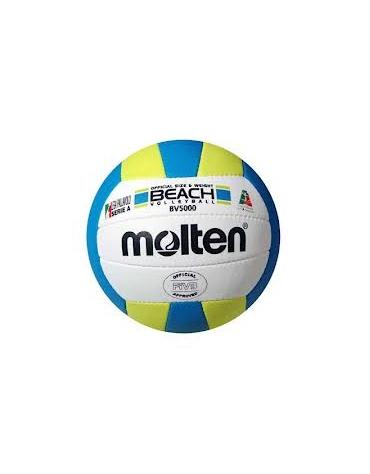 Pallone beach-volley Molten V BOSS