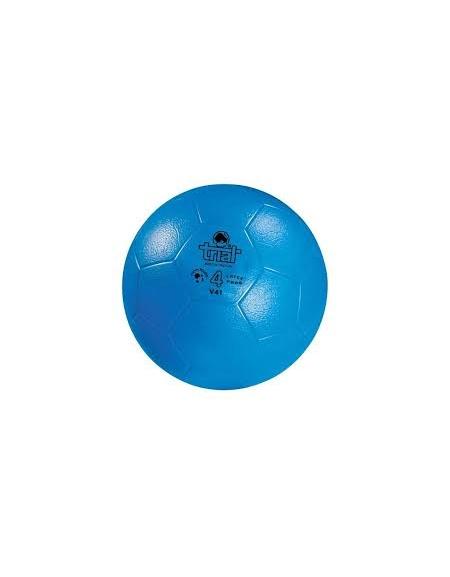 Pallone calcetto in gomma sintetica n.3