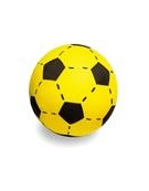 Pallone calcetto in gomma soffiata