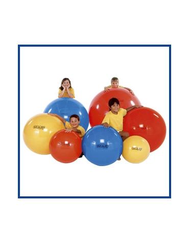 Maxipallone diametro cm.120
