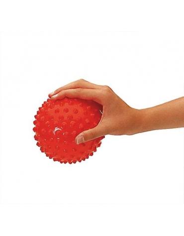 Pallina sensoriale diametro cm.10