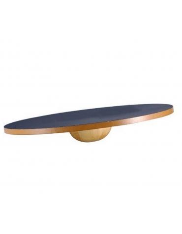 Tavoletta propriocettiva diametro cm.60 piano in moquette