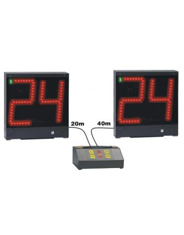 Kit Indicatore 24 secondi