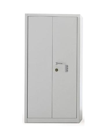 Armadio di sicurezza metallico spessore 30/10 cm 80x50x165h