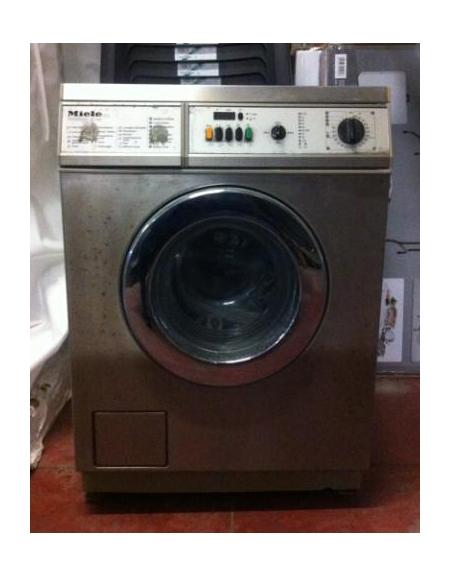 Vendita Lavatrici Usate.Lavatrice Professionale Kg 6 5 Marca Miele Modello Ws 5426 Usata