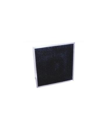 Filtro a carboni attivi per cappa cm 40x40x2,4h