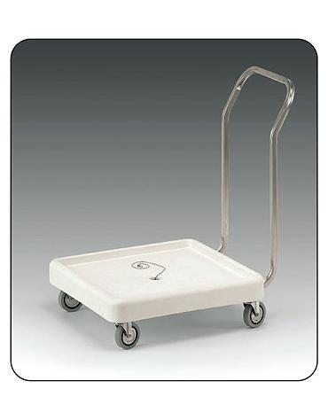 Carrello portacestelli per lavastoviglie