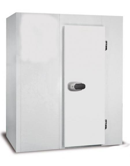 Cella frigorifera surgelati negativa congelatore cm 240x280x290h