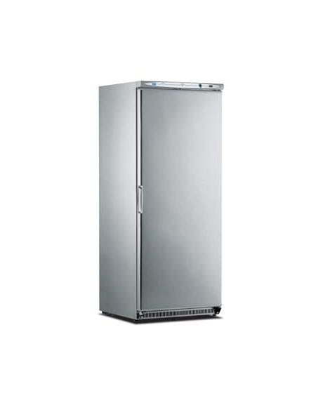 Armadio frigorifero lt 640 inox temperatura 2 10 c for Frigorifero temperatura