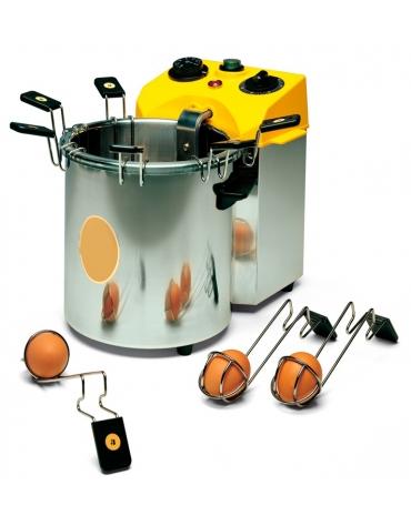Cuoci uova elettrico per prima colazione
