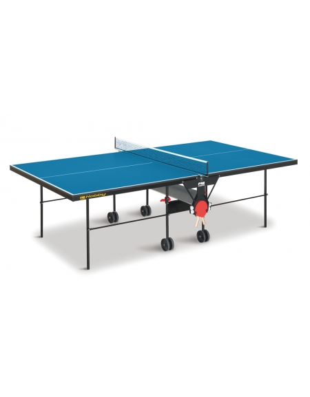 Tavolo da ping pong regolamentare per uso interno per - Misure tavolo ping pong regolamentare ...