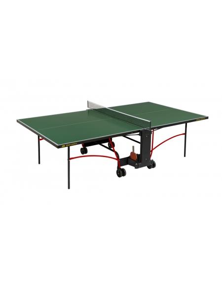 Tavolo da ping pong regolamentare per uso interno con - Tavolo ping pong interno ...
