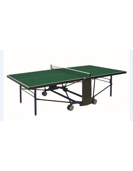 Tavolo da ping pong regolamentare per uso interno - Misure tavolo ping pong regolamentare ...