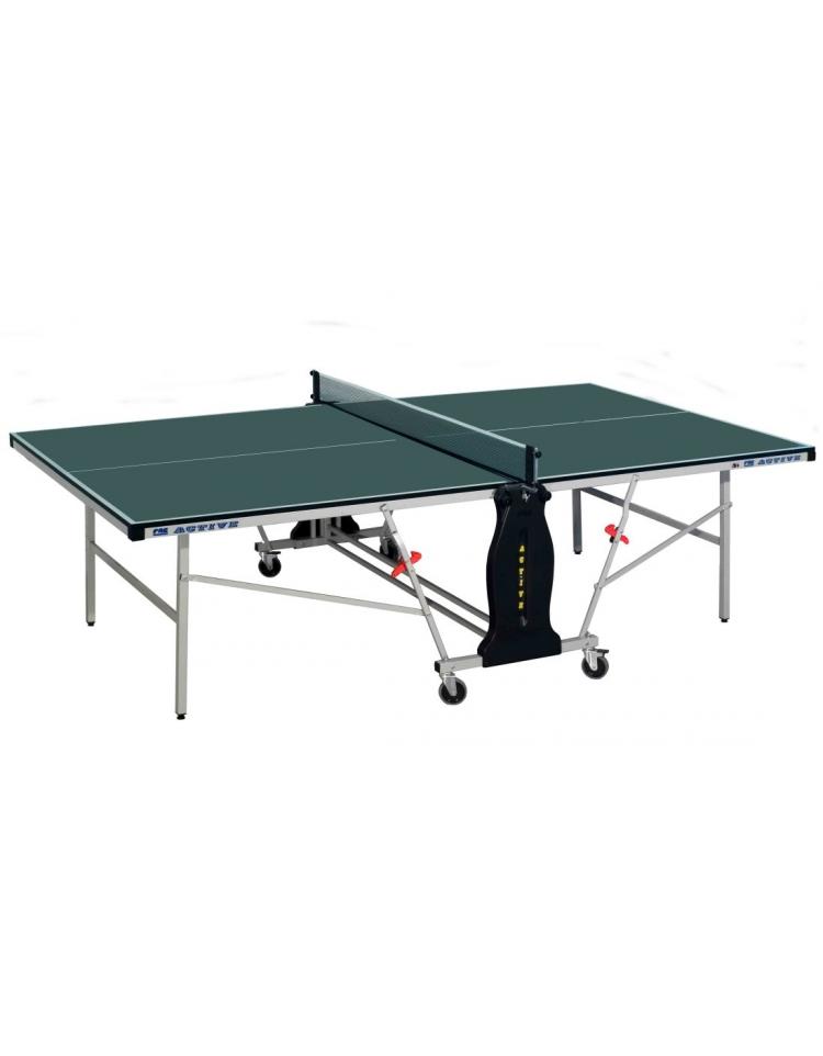 Tavolo da ping pong regolamentare per uso interno per - Tavolo ping pong interno ...