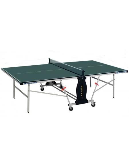 Tavolo da ping pong professionale regolamentare per uso - Materiale tavolo ping pong ...
