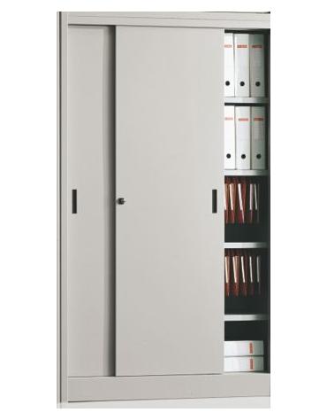 Armadio altezza 180 cm casamia idea di immagine for Armadio metallico ante scorrevoli