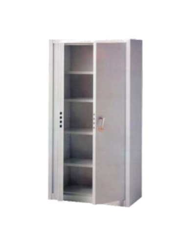 ARMADIO DI SICUREZZA LAMIERA MM. 30/10 cm. 100 x 50 x 200 h.