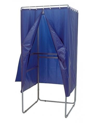 Cabina elettorale Luxe - TENDA IN NYLON