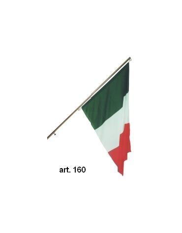 Bandiera d'Italia (esclusa asta) cm 150x100h