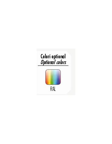Vetrina Orizzontale Refrigerata Pasticceria/Pralineria - Temperatura +14°/+16°C - 1347x749x1370h