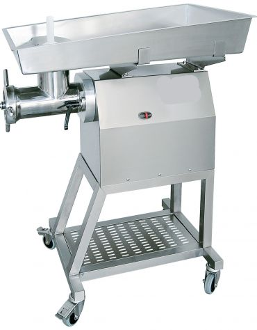 Tritacarne professionale industriale Attacco 42- 7 Hp-Trifase