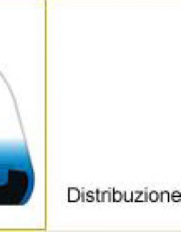 Vetrina refrigerata fredda da banco cm. 108,5x39,5x36h