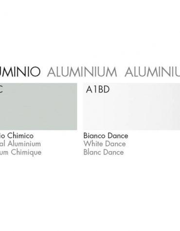 Tavolo riunioni gamba alluminio special L160 P164