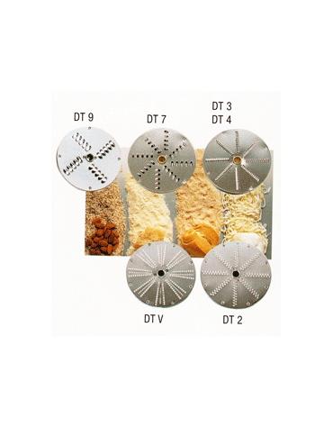 Disco DT7 per sfilacciare da mm. 7