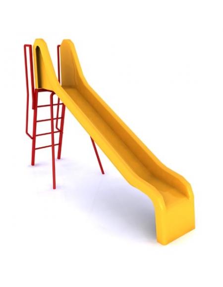 Giochi da esterno per bambini usati truedays bambini for Scivolo chicco usato