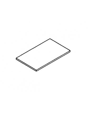 Tagliere in polietilene spessore cm. 2,5