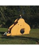 Scivolo per bambini Circus