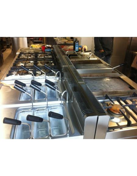 Cucine Per Ristorazione Usate.Angolo Dell Usato Attrezzatura Usata Varia Per Pizzeria Ristorante