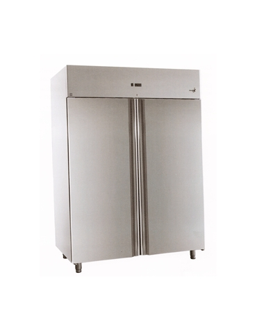 Armadio frigorifero per pasta fresca 2 porte Lt. 1.200