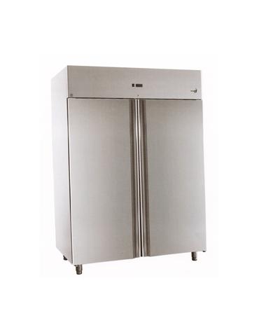 Armadio frigorifero per la conservazione della carne 2 porte