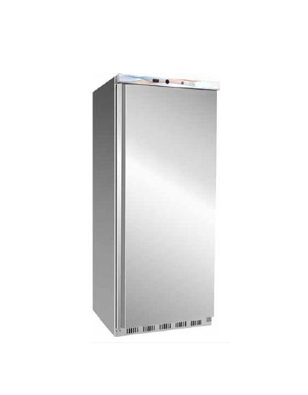 Armadio frigo professionale esterno inox lt 600 2 8 for Armadio per esterno 90 cm