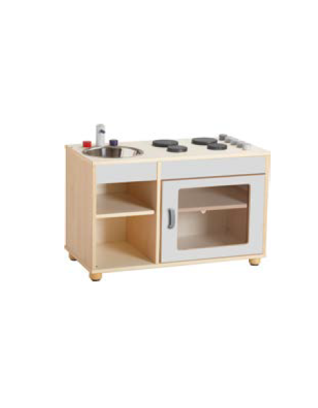 MOBILE CUCINA CON LAVELLO cm 85X41X62H - dinaforniture.it