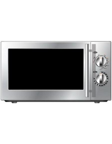 Forno microonde professionale combinato con grill - Forno e microonde insieme ...
