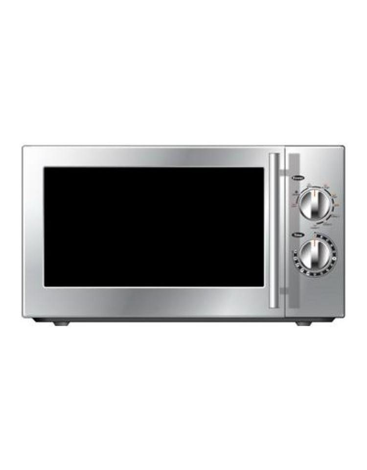 Forno microonde professionale combinato con grill - Forno con microonde ...