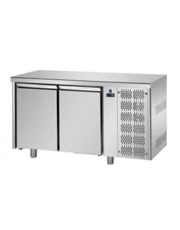 Tavolo freddo refrigerato 2 Porte