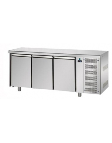Tavolo freddo refrigerato 3 Porte