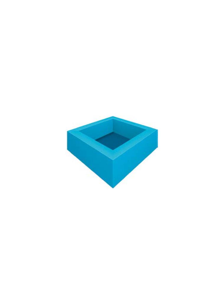 Piscina Quadrata Cm 180x180x52h