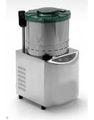 Cutter professionale da cucina Litri 8 con vasca estraibile - Trifase
