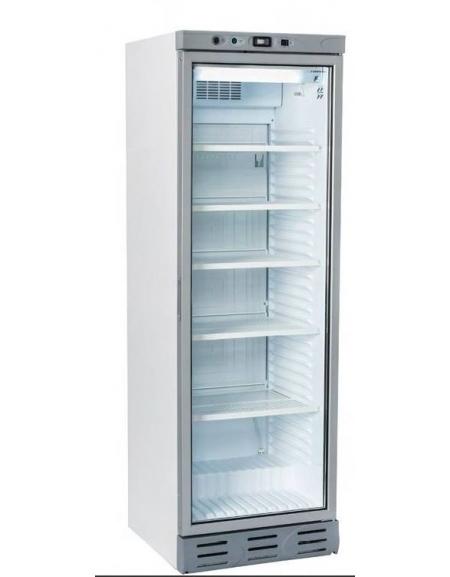 Espositore frigorifero vetrina bevande e bibite verticale for Frigorifero temperatura