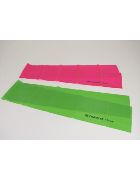 colore attraente moda di vendita caldo vendita online Bande Elastiche per ritmica, colorati. Fascia cm 120x15 con spessore 0,65  mm.